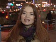 Звезды против курения: Лена Князева