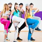 Танцы в качестве спорта и развлечения