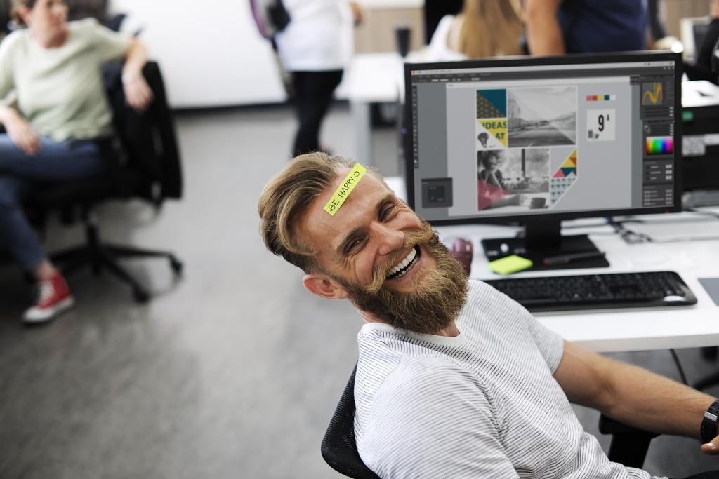 Открытые офисы оказывают положительный эффект на здоровье