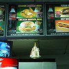 Эволюция ради гамбургера