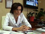 Татьяна Шаповаленко: потеря веса и онконастороженность