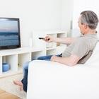 Просмотр телевизора сокращает жизнь