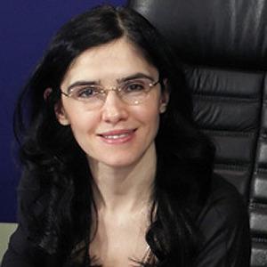 Оксана Драпкина