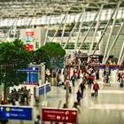 Ученые признали аэропорты рассадником вирусов и бактерий