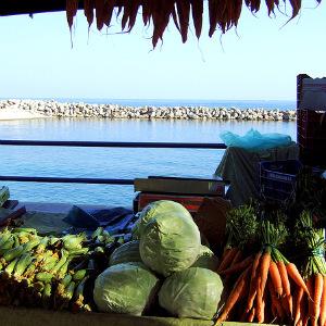 Овощи дарят успех в сердечных делах