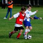 Детские игры делают взрослую жизнь здоровой