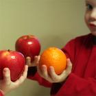 Овощи и фрукты против тромбов