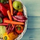 Любовь к овощам действует на десятилетия