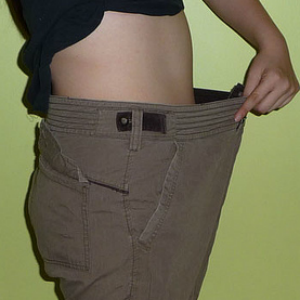 как избавиться от жира на животе женщине