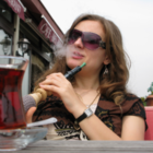 Кальян и сигареты – двойной удар поздоровью