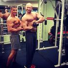 Чтобы накачать мышцы необязательно перенапрягаться