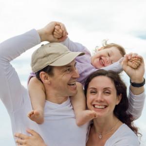 Идеальных родителей не бывает