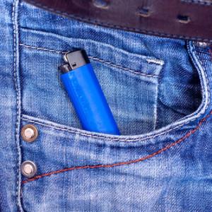 Нью-Йорк поставил некурящий рекорд