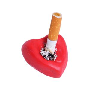 Курение в 8,5 раз увеличивает риск появления инфаркта миокарда