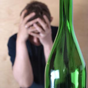 Алкоголь отключает в мозге сигнализацию