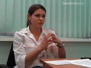 Юлия Моргунова: с детьми нужно говорить короткими фразами