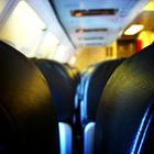 В самолете лучше садиться у прохода