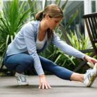 Начало тренировок после травм