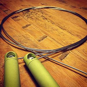 Прыг – скок или почему скакалка – уникальный инструмент для здорового тела