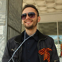 Дьячков Дмитрий