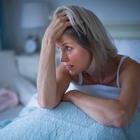 Бессонница вызывает аритмию и инсульт