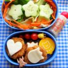 Здоровый перекус для школьника: десять советов