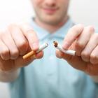 Бросаю курить самостоятельно