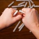 Последствия инсульта помогают бросить курить