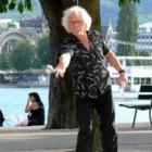 Упражнения для людей старшего возраста: развиваем силу