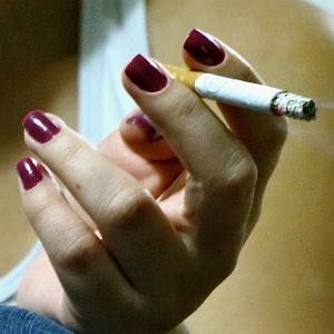 Когда пора бросать курить