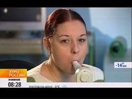 Приоритет - здоровье: Анастасия и Сергей Гресь бросают курить. Эпизод 3