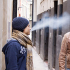 Некурящие улицы появятся в Англии