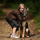 Дети хотят дружить с животными