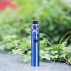 Электронные сигареты могут привести кнеобратимым последствиям всвязи сизменениями вДНК