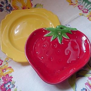 Цвет тарелки спасет от переедания