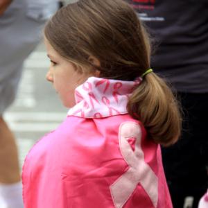 Профилактика рака груди – еще один стимул похудеть