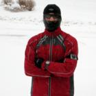 Как одеваться на пробежку зимой