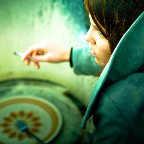 Курение и сердечная недостаточность