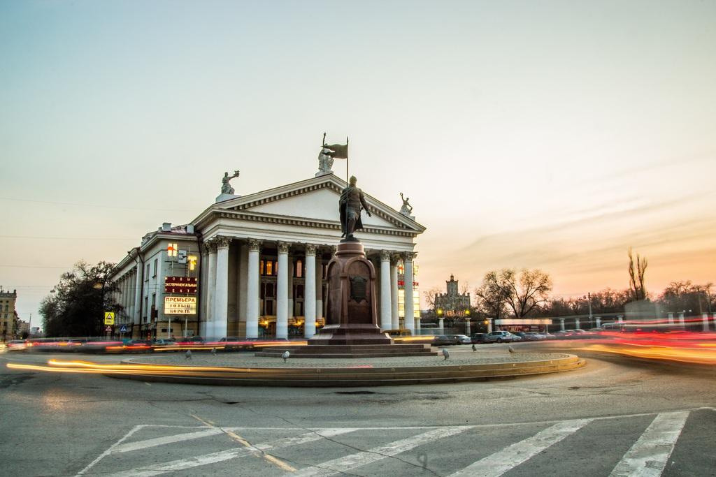 Власти Волгоградской области приглашают жителей поучаствовать в конкурсе по развитию принципов ЗОЖ
