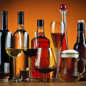 Алкоголь снижает защиту от бактерий, вызывающих инфекцию дыхательных путей