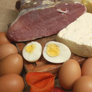 Повышенное употребление белков не снижает опасность диабета