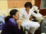 Подари себе жизнь: шоковая терапия для Ксении Хаировой