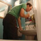 Зубная щётка улучшит эрекцию