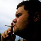 Сигарета убивает мужчин