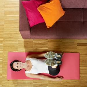 Упражнения против варикоза: часть третья