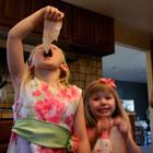 Чем кормить дошкольника