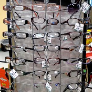 Дешевые очки утомляют глаза