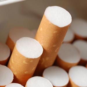 Недетское кино и сигареты