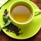 Зеленый чай может повысить умственные способности мужчин