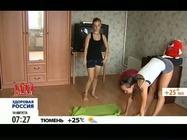 Приоритет - здоровье: домашний фитнес по-русски